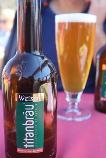 Titanbrau, the national beer