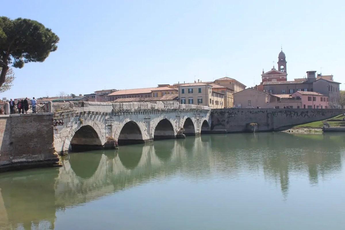 Top 10 cele mai frumoase locuri de vizitat în Rimini