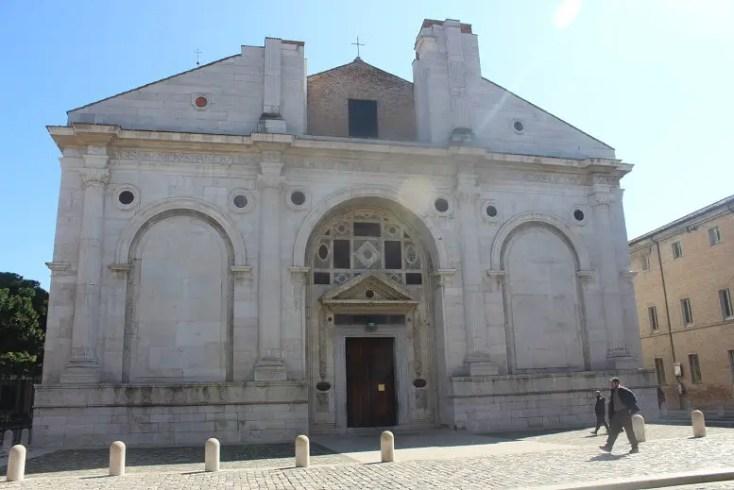 The Malatestian Temple