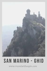 San Marino ghid travel