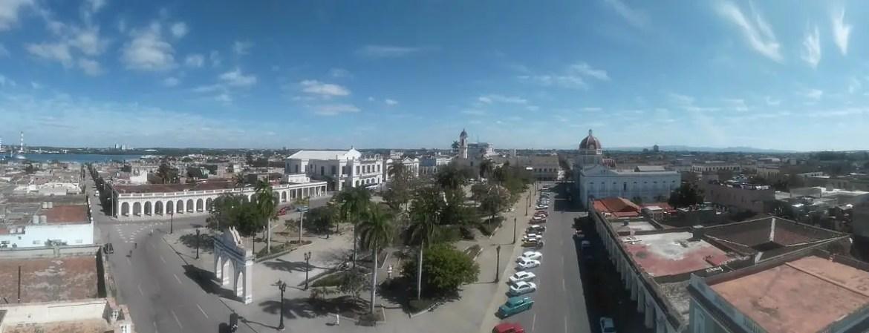 Cienfuegos Panorama