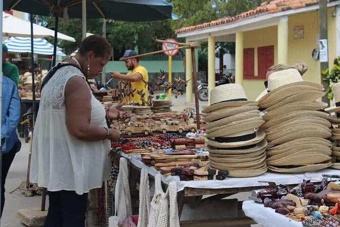 Cuba Souvenirs