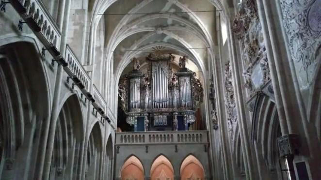 The Evangelical Church, Sibiu