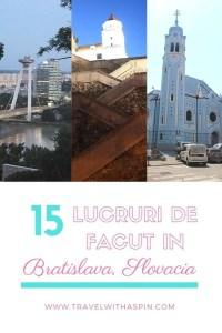 15 lucruri de facut in Bratislava Slovacia