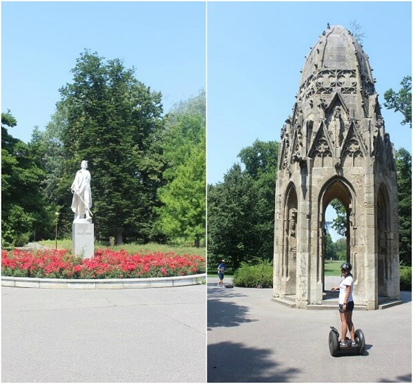 Janko Kral Park