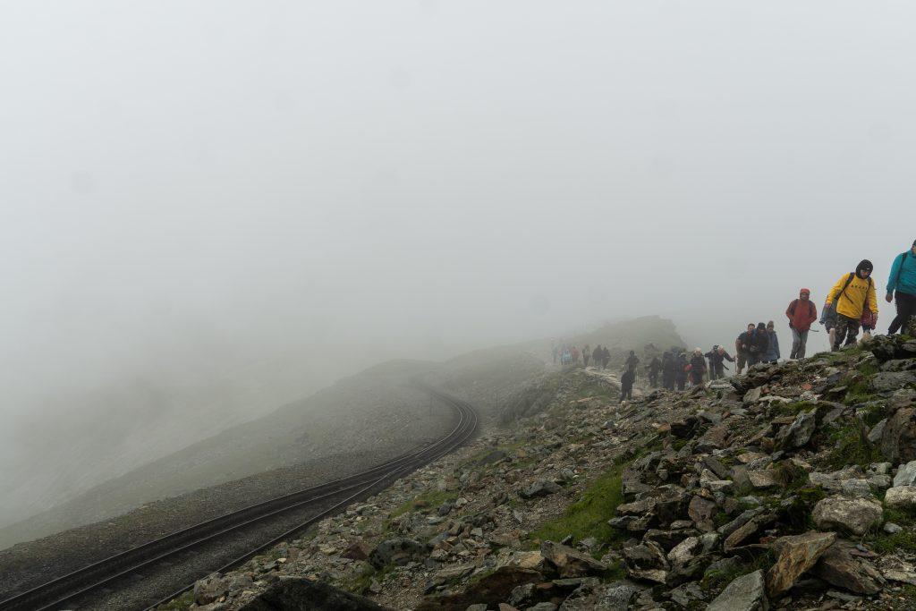 Snowdon beklimmen, tips voor een rondreis door Wales