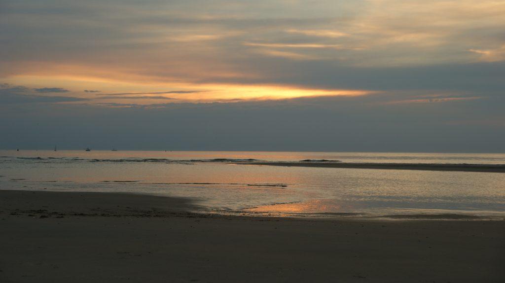 Strand Vlieland, hoogtepunten van Vlieland