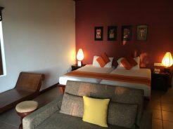 Thilanka, hotel Kandy, Sri Lanka