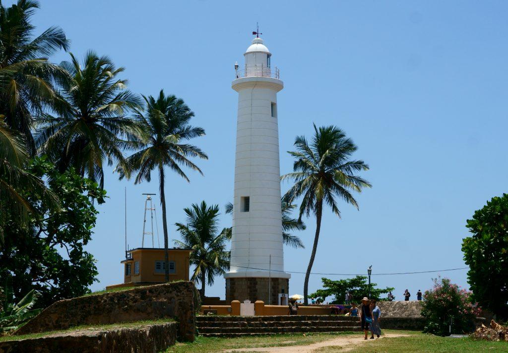 Fort Sri lanka, Galle