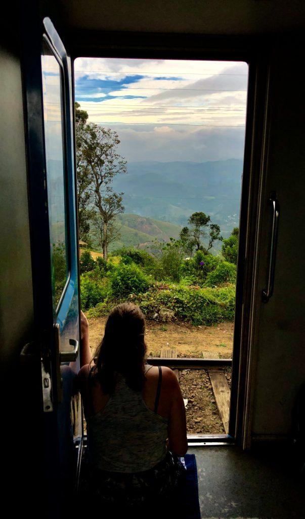 Treinreis Ella Kandy, Sri Lanka