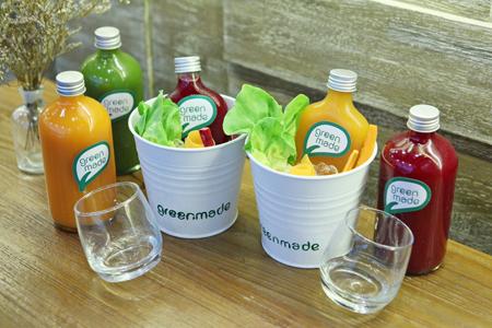 GreenMade Cafe