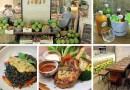 GreenMade Cafe ร้านอาหารของคนรักสุขภาพ