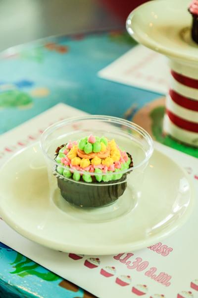 Cup Cake @ Kids Club