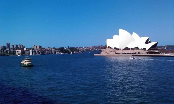 Top 16 Sydney Harbour cruises from Circular Quay
