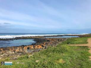 Views from the Passage at Port Fairy