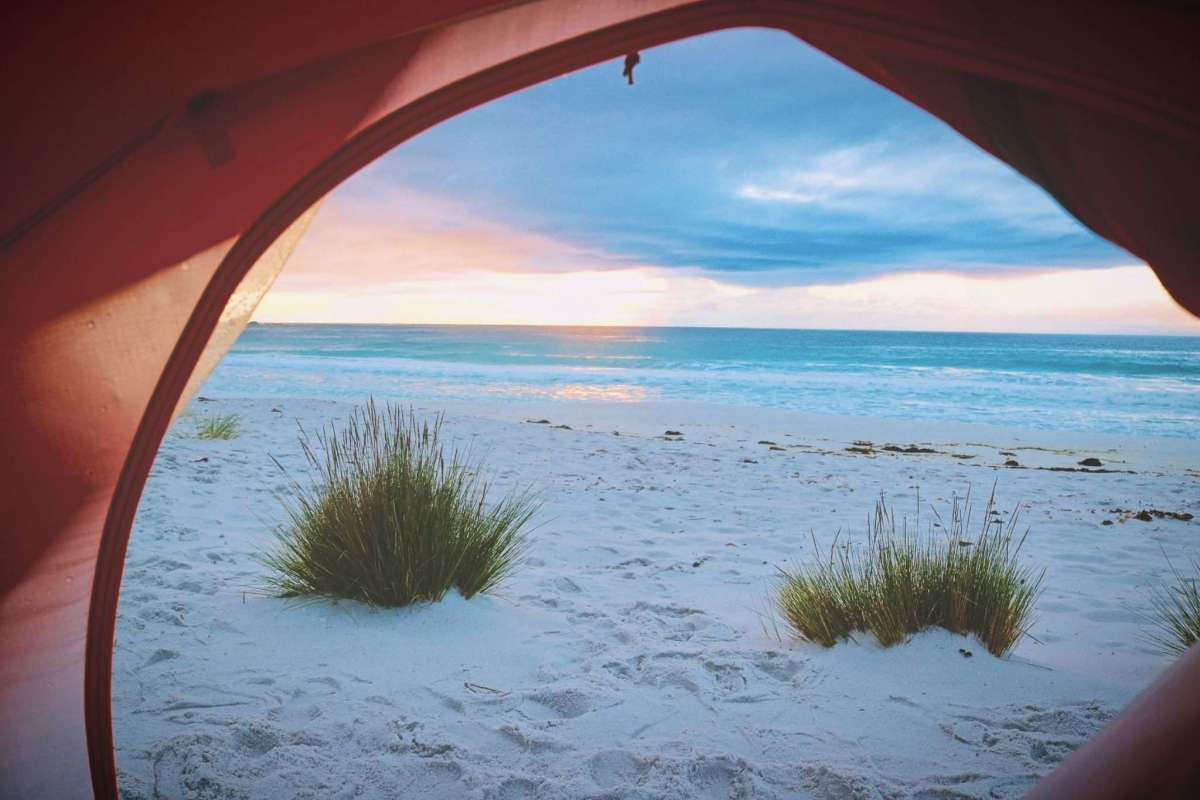 10 reasons to fall in love with camping