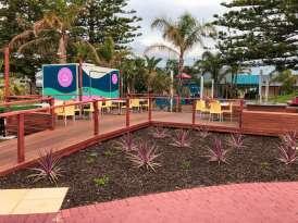 Big4 West Beach Holiday Park - The Shack Hut