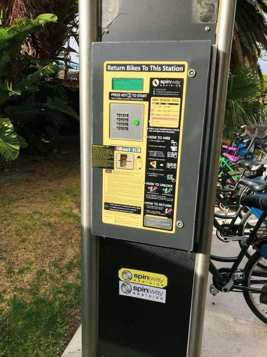 Big4 West Beach Holiday Park - go-bikes available