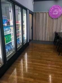 The Shack Cafe - Big4 West Beach Parks