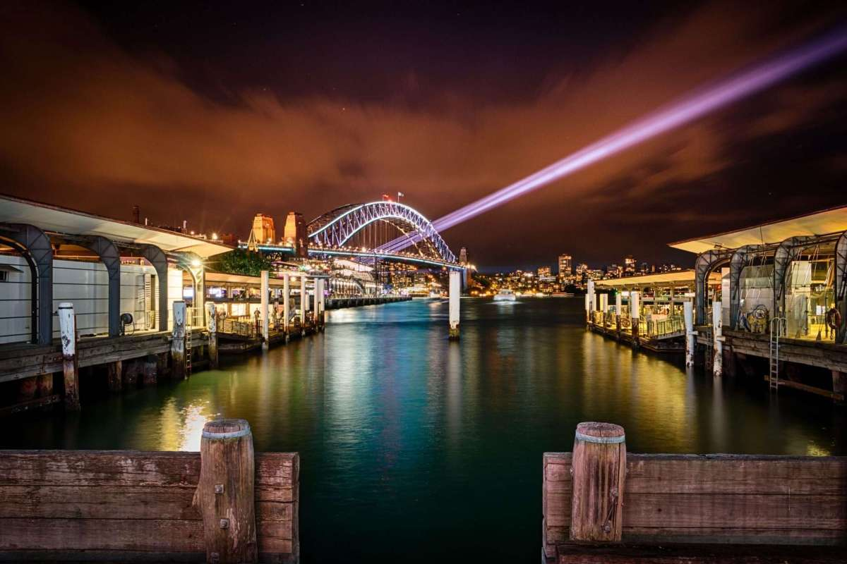 Groupon Vivid Sydney Boat Cruise Review