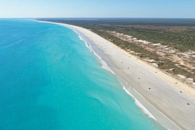 Cable Beach, Broome - best beach in Western Australia