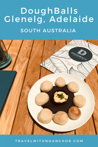 With gorgeous views of Glenelg, pizza, cocktails and of course, DoughBalls, this fun and family-friendly food experience is one not to miss! #doughballs #pizza #doughexperience #beachfront #waterfront #waterfrontrestaurant #glenelg #adelaide#southaustralia #foodie #thingstodoadelaide #familyfood #familyrestaurant #familyfriendly