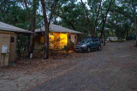 Glamping in Adelaide, South Australia