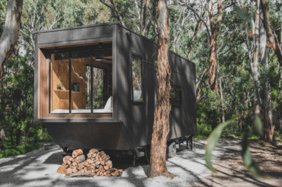 Off-grid accommodation Adelaide, Glamping Experience South Australia