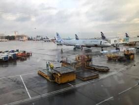 aeroporto pista atterraggio