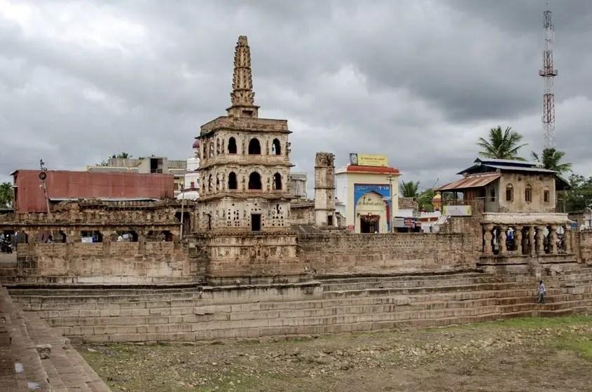 Tempio di Banashankar