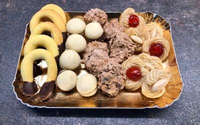 biscotti piemontesi assortiti