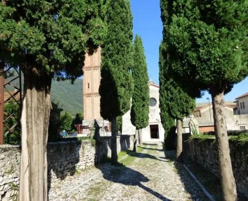 Convento di Campese
