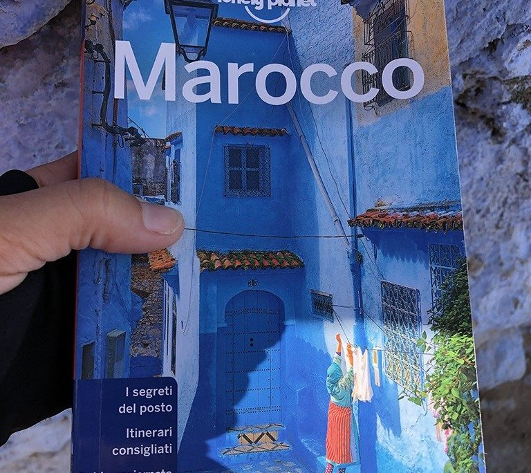 chefchaouen lonely planet