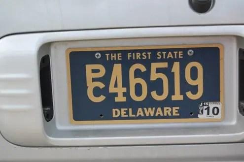 Targa Delaware