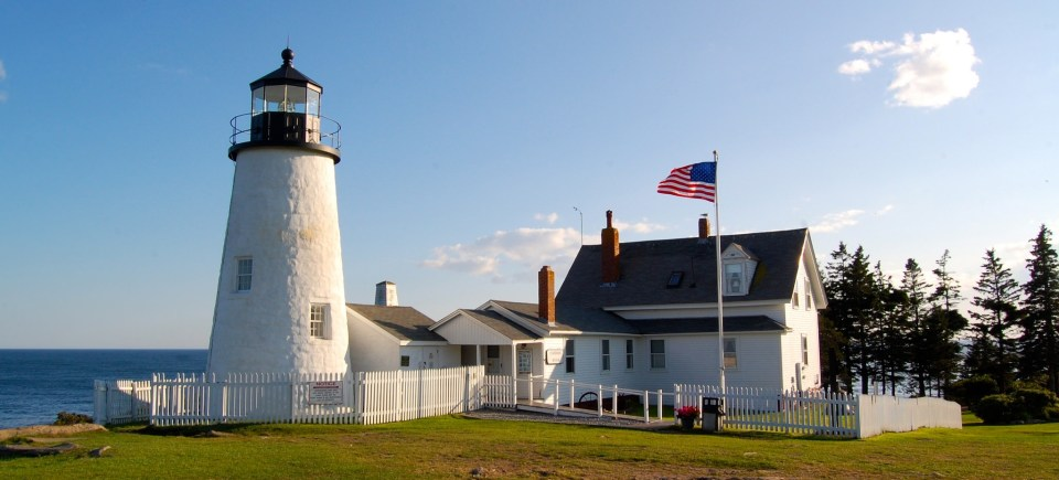 pemaquid lighthouse