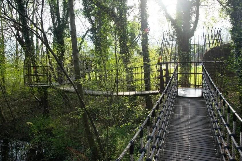giardini trauttmansdorff