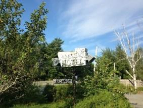 Homestead Motel: uno tra i peggiori hotel in cui siamo stati