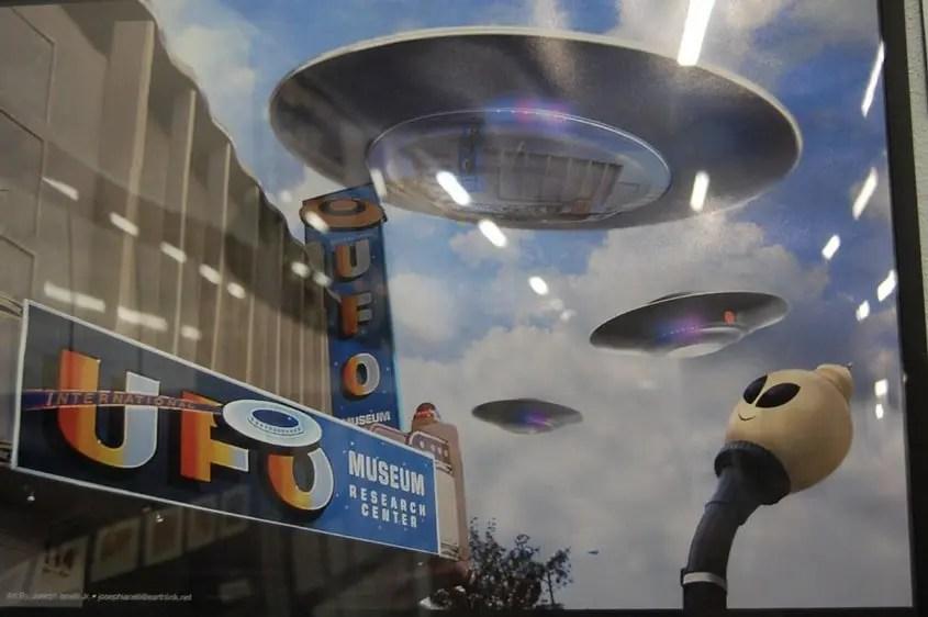 International UFO Museum