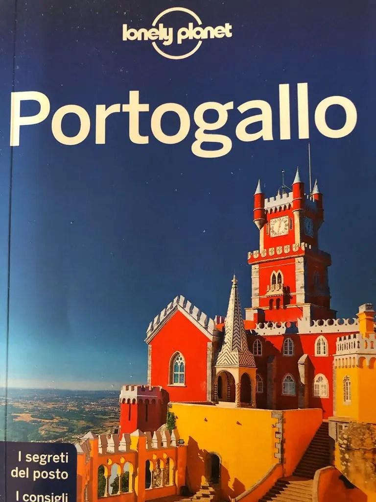 Lonely Planet Portogallo