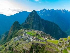 Machu Picchu solo noi