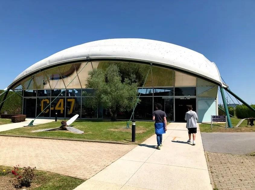 Museo dei Paracadutisti