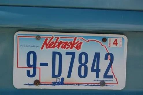 Targa Nebraska