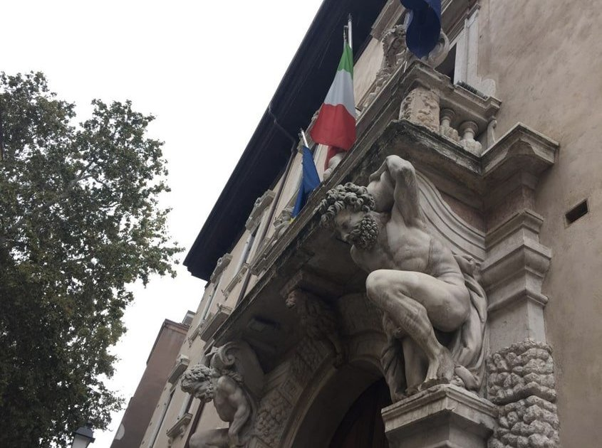 Palazzo Sardagna Trento