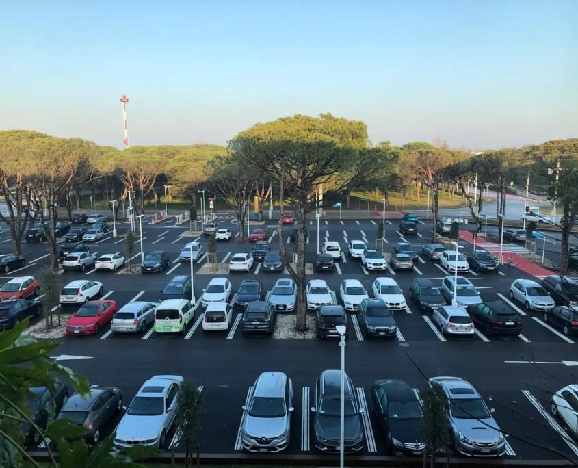 parcheggio Venezia