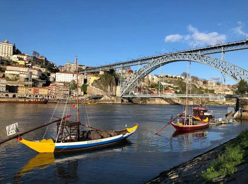 Porto da Gaia