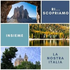 Riscopriamo insieme l'Italia