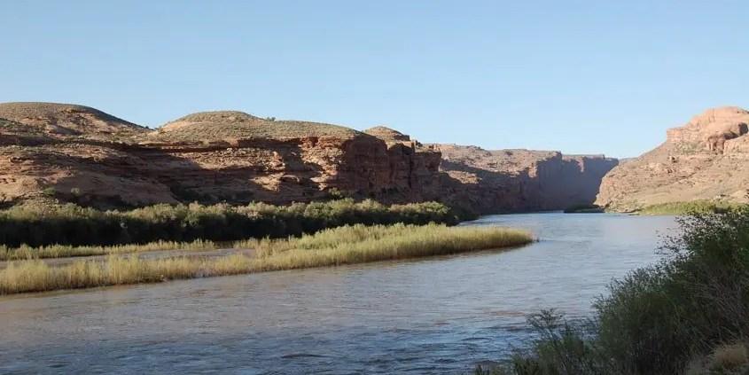 Colorado dalla Scenic View 128