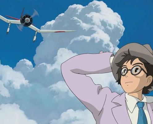 museo caproni scena anime