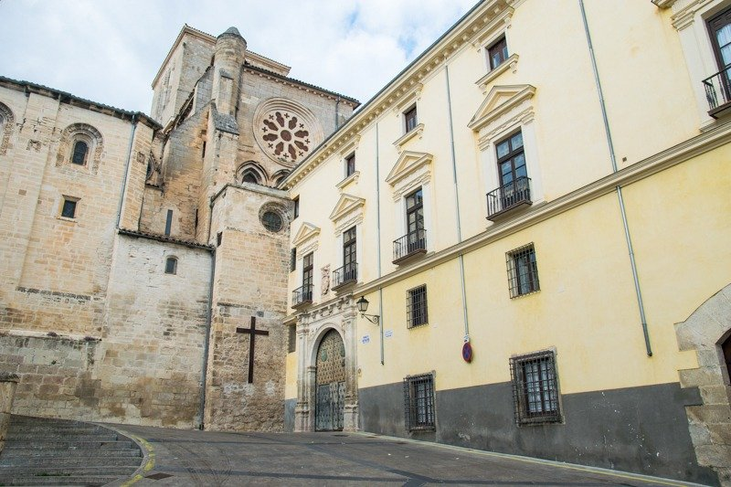 Vicoli di Cuenca