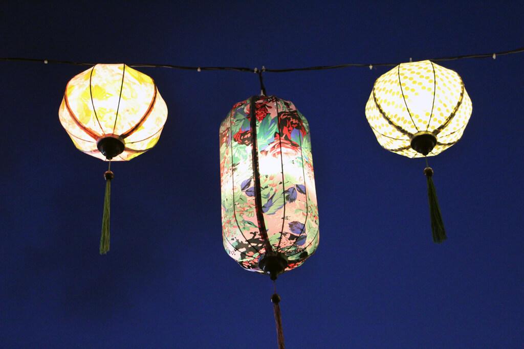 Vietnam Hoi An Lanterns